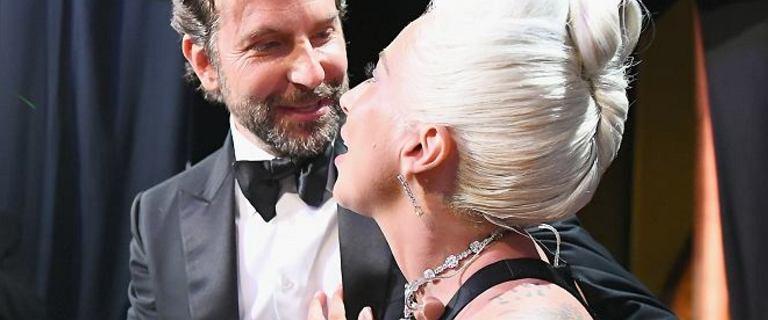 Zagraniczne media twierdzą, że Gaga i Cooper już ze sobą mieszkają