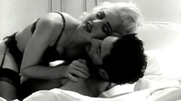 "Madonna ""Justify My Love"""