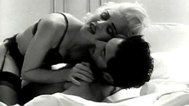 "Madonna ""Justify My Love"""