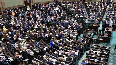 Sejm.