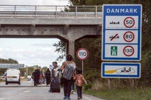 """Dania publikuje ogłoszenie w libańskiej prasie. Wydźwięk? """"Zmniejszyliśmy zasiłki, nie przyjeżdżajcie"""""""