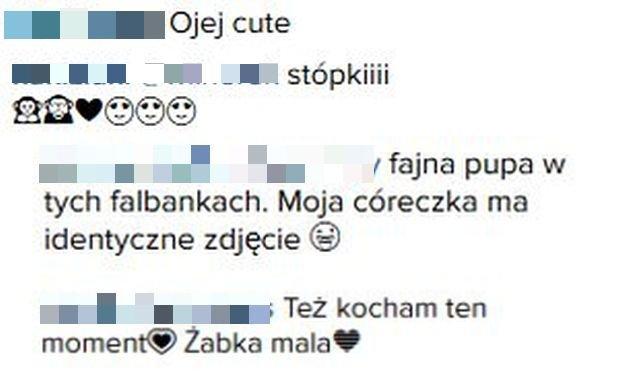 Komentarze na Instagram.com/miss_zi