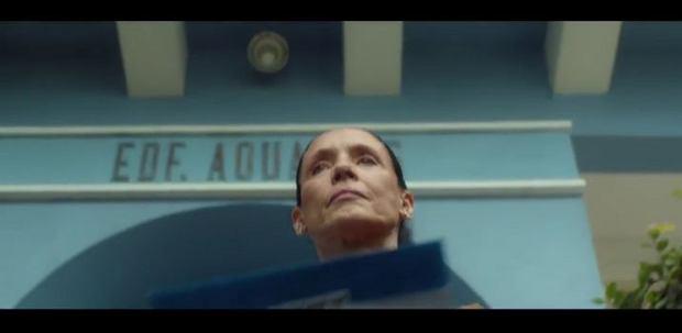 Aquarius - kadr z trailera