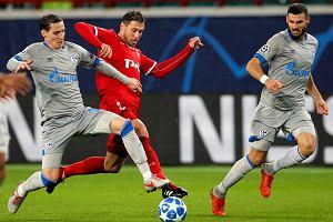 Liga Mistrzów. Komentator Polsatu: Krychowiakowi daleko do formy z 2016 roku, ale w Lokomotiwie odbudował się szybciej, niż ktokolwiek sądził