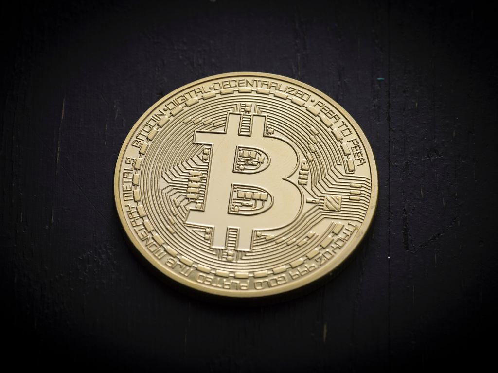 bitcoin (zdjęcie ilustracyjne)