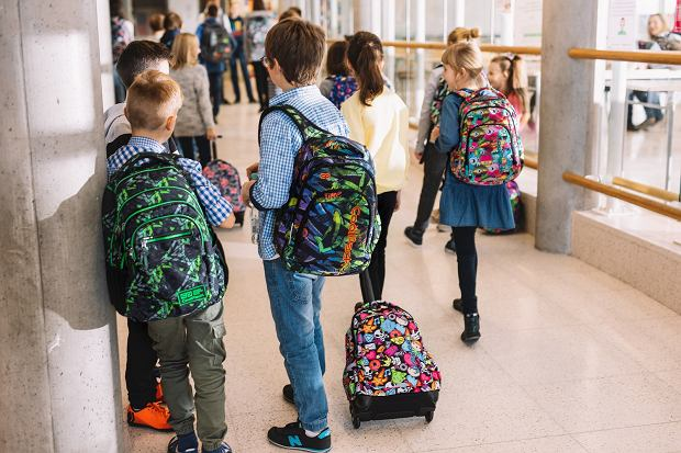 Plecak idealny. Jaki jest według dziecka, a jaki według rodzica (i czy jest złoty środek)