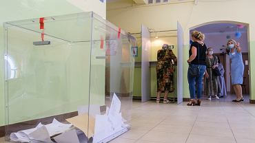 Wybory prezydenckie - zdjęcie ilustracyjne