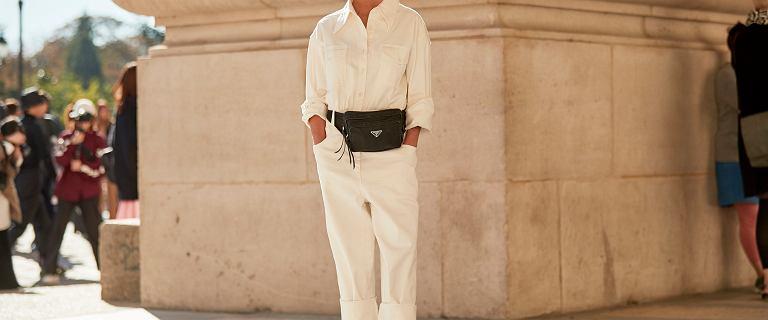 Nerki Adidas Originals to modne torebki na co dzień. Te nowości będą królować podczas lata 2021!