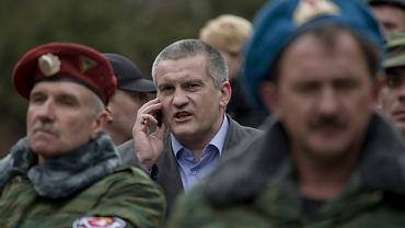 Siergiej Aksjonow
