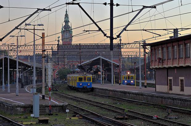 Rozpoznasz ten dworzec? [QUIZ]