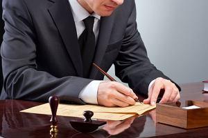 Procedura wyboru oferty, gdy pierwszy w rankingu wykonawca nie składa dokumentów na wezwanie