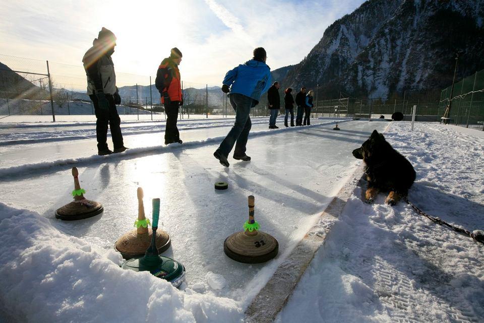 Zimowe kurorty oferują turystom atrakcje nie tylko na stoku