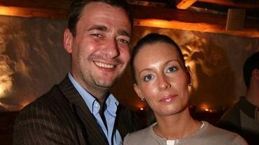 Jacek Rozenek, Małgorzata Rozenek
