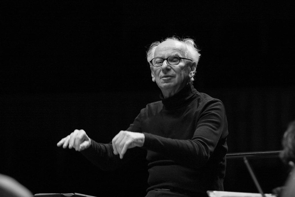 Józef Wiłkomirski (2005 r.)