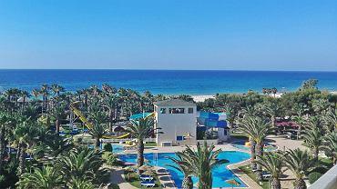 Tunezja w czerwcu to gwarancja słońca