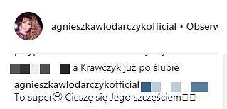 komentarz Włodarczyk