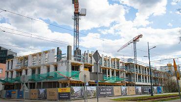 Wzrost cen materiałów budowlanych radykalnie wpłynie na ceny nowych mieszkań.