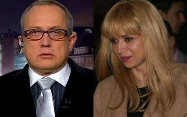 Dariusz Zadrożny, Anna Przybylska