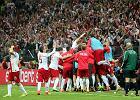Polska - Szkocja. Ostatnie kilka tysięcy biletów sprzedano w poniedziałek rano