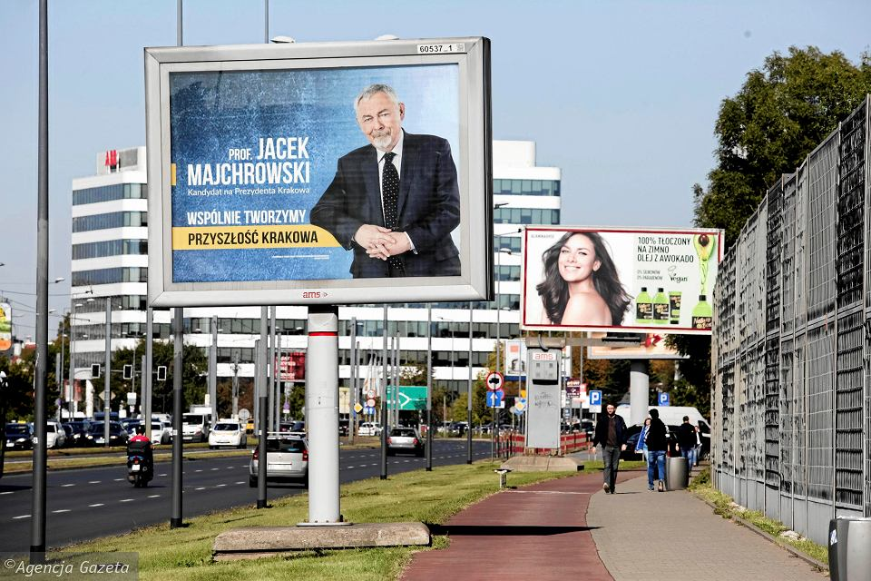 Wybory Za Nami Kiedy Znikną Plakaty Z Podobiznami Kandydatów