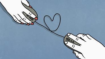 Aplikacje randkowe
