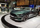Salon Genewa 2018 | Stoisko Forda - Mustang Bullitt w Europie i duży SUV w wersji ST-Line