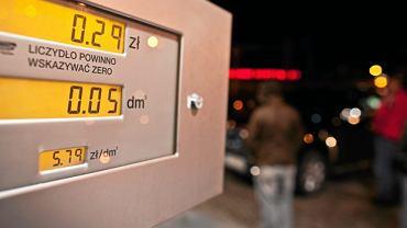 Jakość paliw