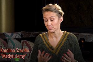 Dlaczego Karolina Szaciłło nie chciała napisać książki o chorobie Hashimoto?