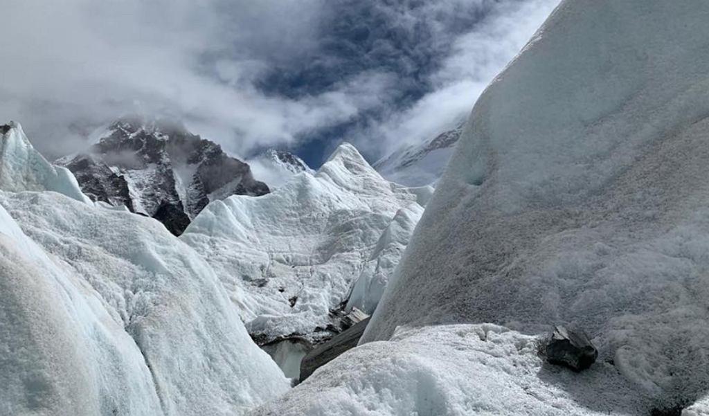 Wyprawa Lhotse2019 zakończona