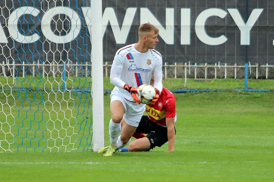 Zdjęcie numer 42 w galerii - Warta nie miała szans w meczu ze Ślęzą Wrocław. Pozostaje bez żadnej zdobyczy na swoim boisku [ZDJĘCIA]