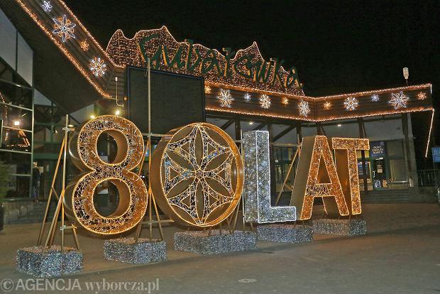 Zdjęcie numer 2 w galerii - Kraina Świateł zainaugurowała 80. sezon zimowy na Gubałówce