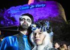 Muzyka, stroje, tolerancja - w Bolkowie trwa Castle Party [WIDEO, DUŻO ZDJĘĆ]