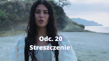 ''Królowa i konkwistador'' - odc. 20 [25.07.2021]. Streszczenie odcinka