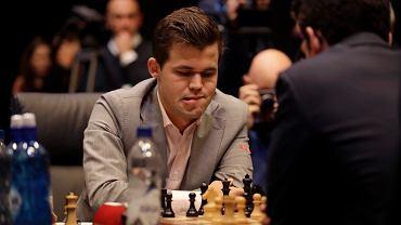 Magnus Carlsen obronił mistrzostwo świata w szachach. Znów