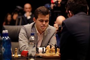 Jak Magnus Carlsen został arcymistrzem remisów