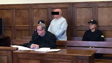 Proces w sprawie usiłowania zabójstwa kobiety w Konstantynowie Łódzkim