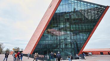 Muzeum II Wojny Światowej. Gdańsk, 9 kwietnia 2017