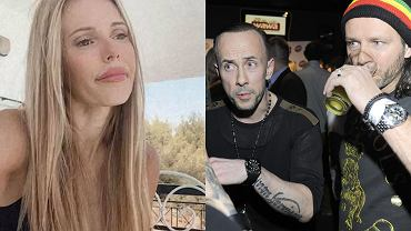 Doda, Radosław Majdan, Nergal