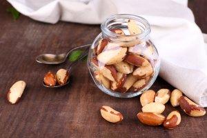 Orzechy brazylijskie - smaczna i odżywcza przekąska