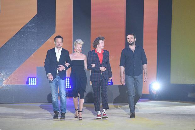 Bartłomiej Topa, Małgorzata Kożuchowska, Maciej Musiałowski, Michał Żurawski