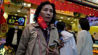 Zakupy w sieci - od stycznia do kwietnia tego roku - wzrosły w Chinach tylko o 2 proc.