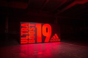 Ultraboost 19 rewolucyjny model buta do biegania od marki adidas