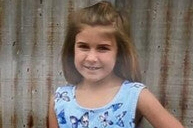 Rodzice okrutnie ukarali dziewczynkę. Wstrząsające, co musiało robić dziecko