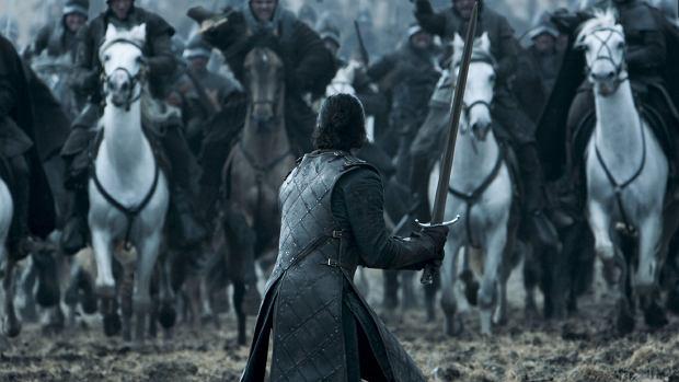 Kadr z serialu 'Gra o tron: Sezon 6'