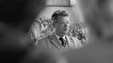 Prezes Automobilklubu Wielkopolski Robert Werle zginął w wypadku samochodowym