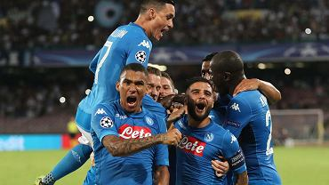 Italy Scoccer Champions League