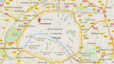 Park Monceau