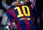 Finał Ligi Mistrzów. Reakcja znanych kibiców i celebrytów po wygranej Barcelony