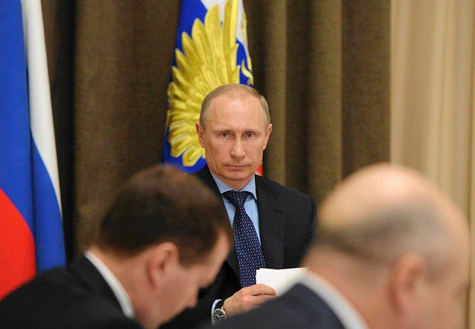 Zdjęcie numer 2 w galerii - Putin łamie atomowe tabu