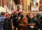 Festiwal piwa w Norwich w Anglii
